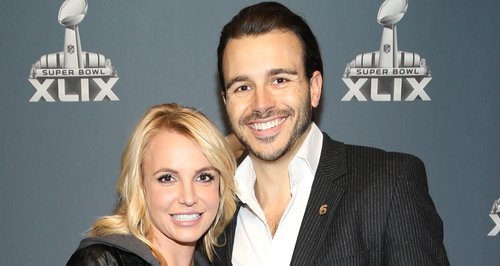 Britney Spears Engaged To Charlie Ebersol
