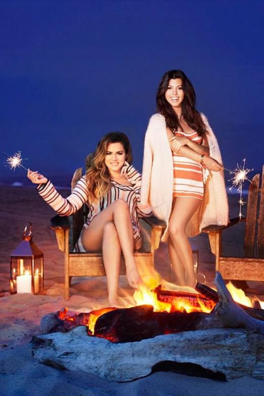 Khloe Kardashian picture