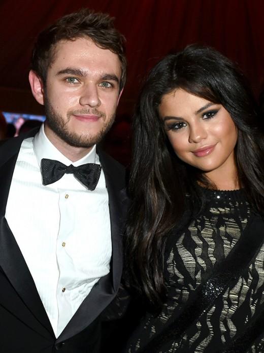 Selena Gomez-Zedd