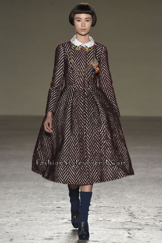 Stella Jean RTW Fall 2015 Collection (23)