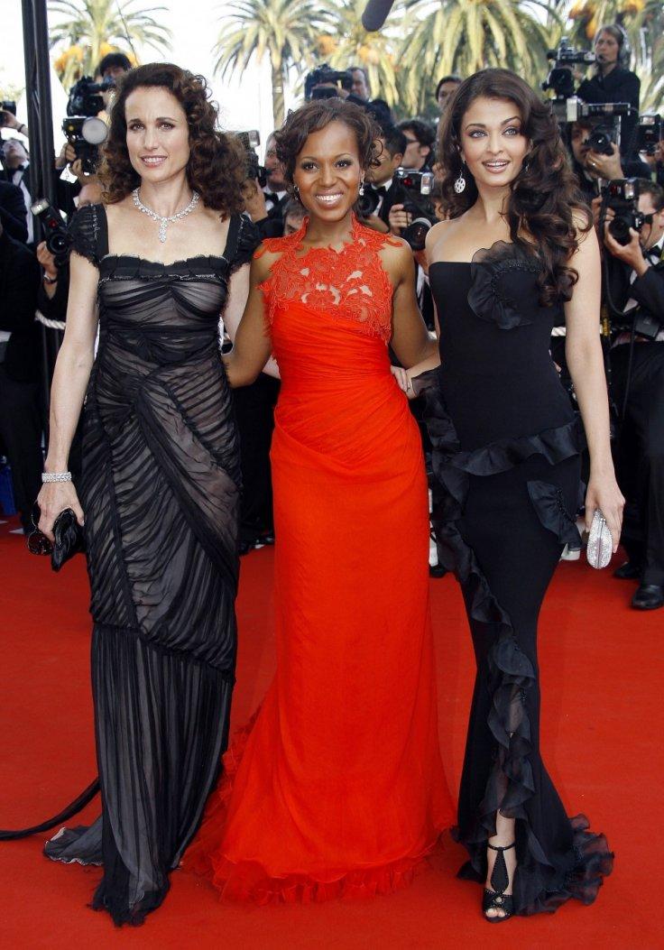 68th Cannes Film Festival 2015 Red Carpet Pics