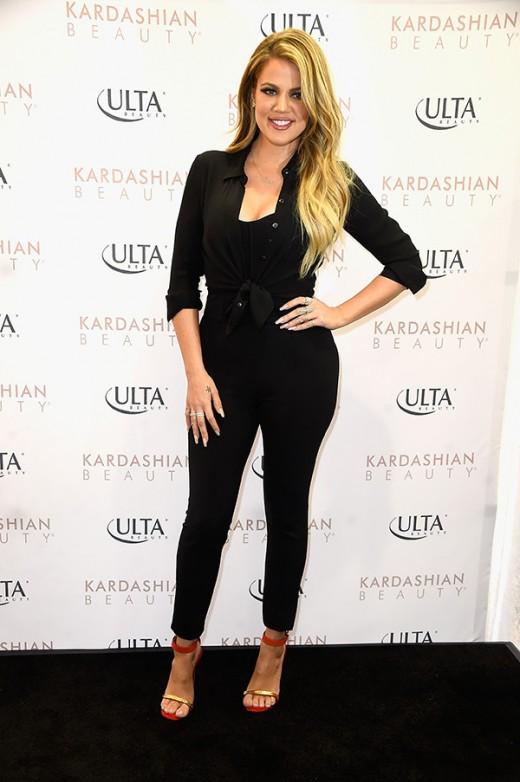Khloe Kardashian Ulta Beauty
