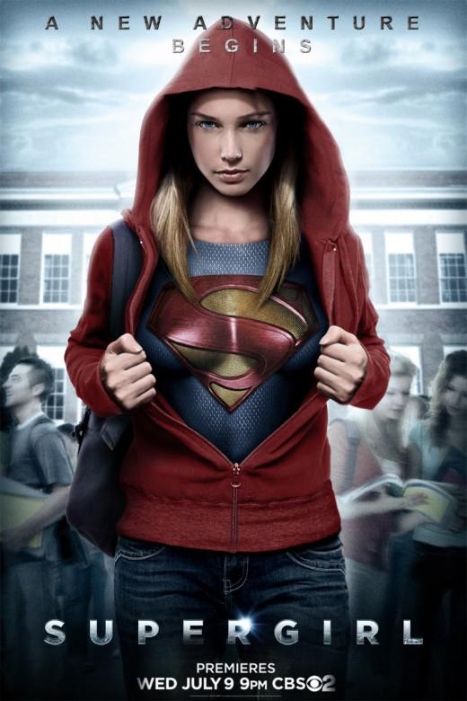 Supergirls Picture