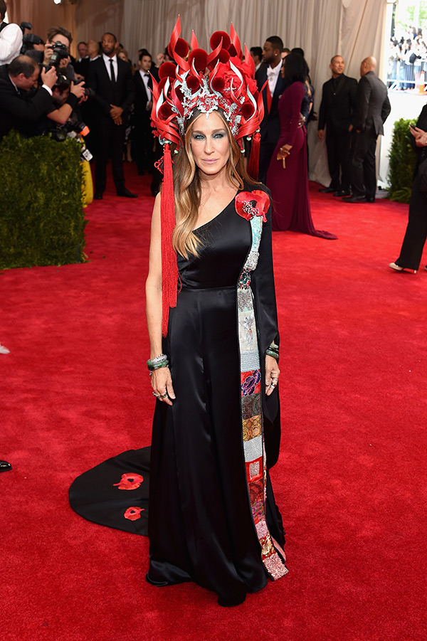 Met Gala Worst Dressed 2015 - Fashion Style Trends 2019