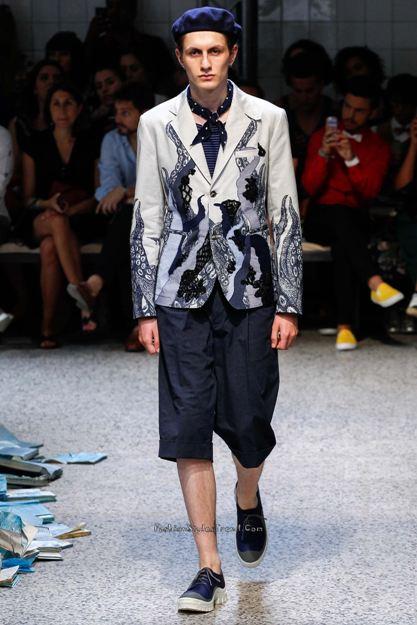 Antonio Marras Spring 2016 Menswear Collection (2)