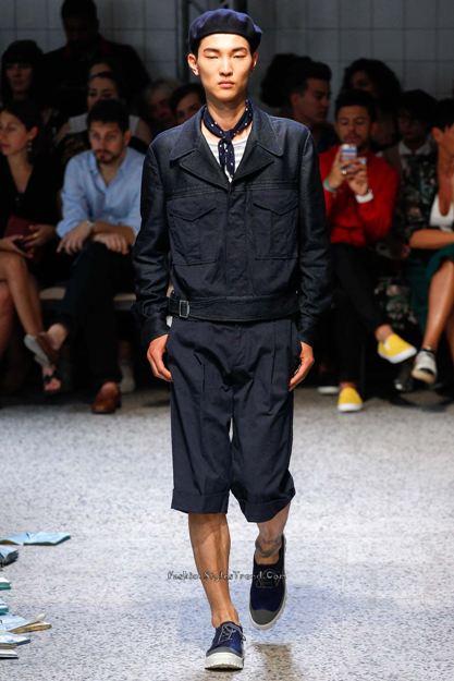Antonio Marras Spring 2016 Menswear Collection (6)