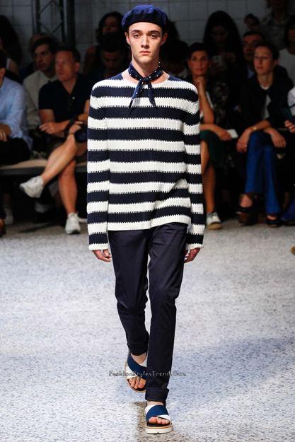Antonio Marras Spring 2016 Menswear Collection (7)