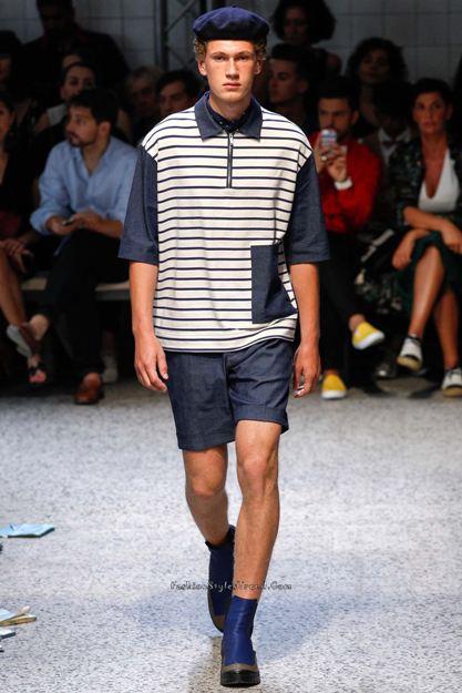 Antonio Marras Spring 2016 Menswear Collection (9)