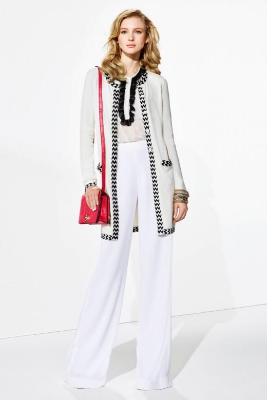 Diane von Furstenberg Resort 2016 Collection (11)
