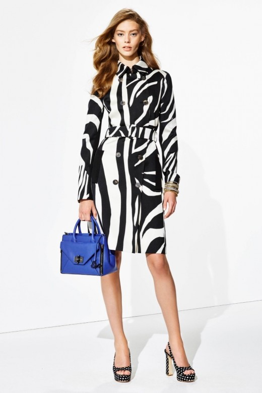 Diane von Furstenberg Resort 2016 Collection (12)