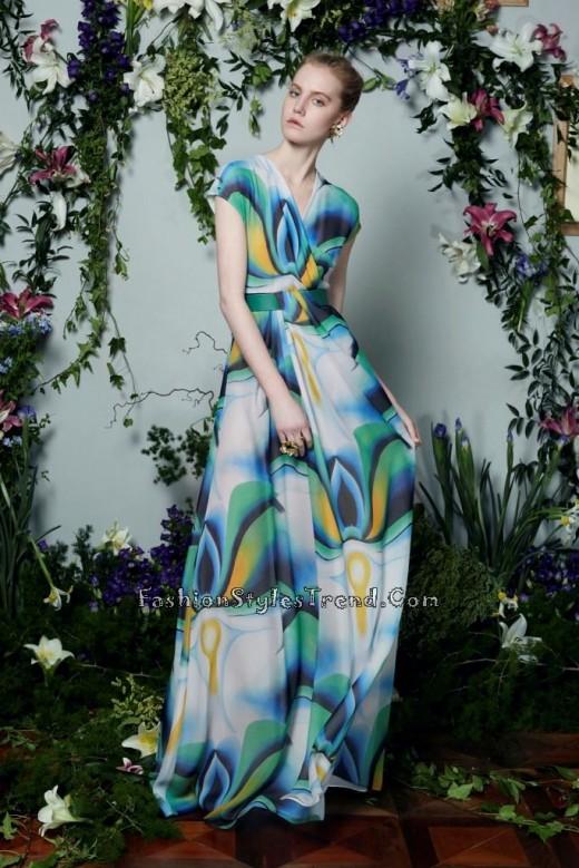 Vionnet Resort 2016 Collection (20)