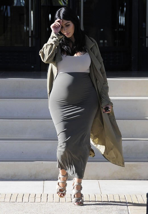 Yahoo celebrity news kim kardashian