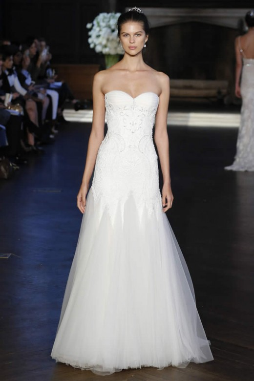 Alon Livne White 2016 Fall Bridal Collection 10