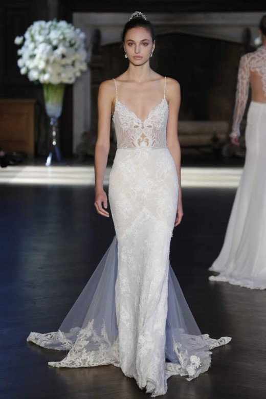 Alon Livne White 2016 Fall Bridal Collection 3