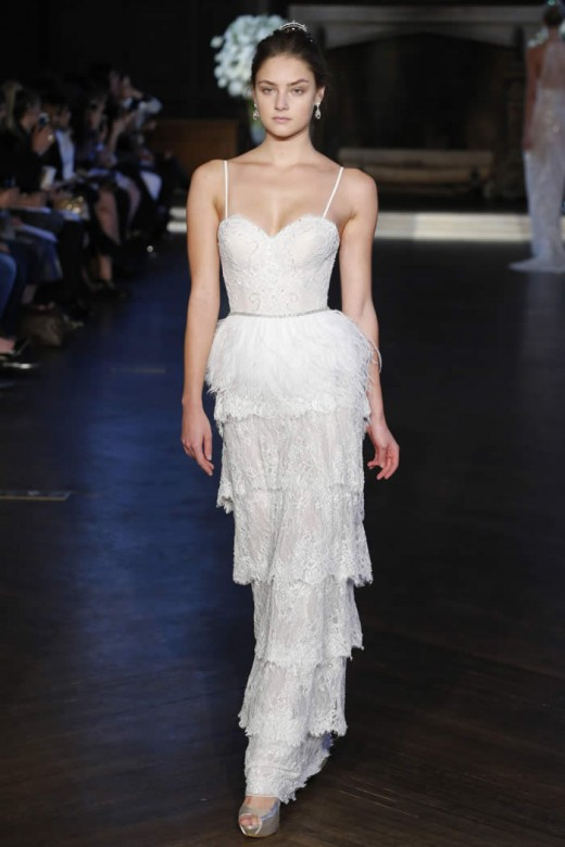 Alon Livne White 2016 Fall Bridal Collection 4