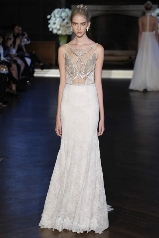 Alon Livne White 2016 Fall Bridal Collection 6