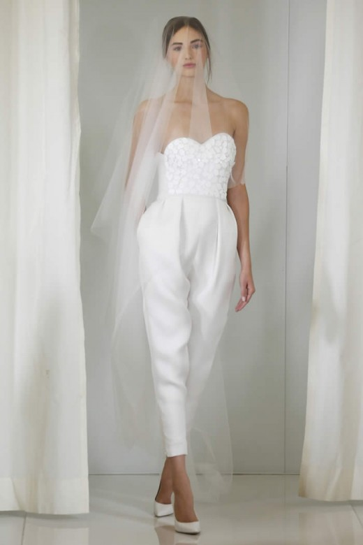 Angel Sanchez 2016 Fall Bridal Collection 01