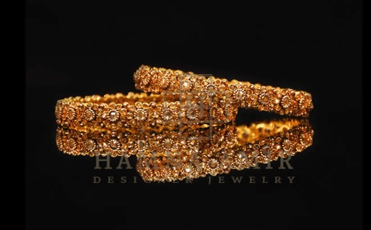 Gold-Plated-Bangles