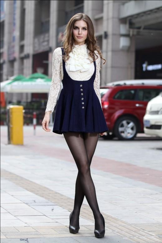Street Fashion Women