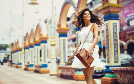 Latest Street Fashion In American For Women 06