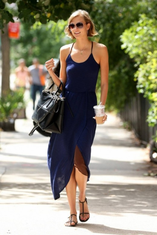 Latest Street Fashion In American For Women 01