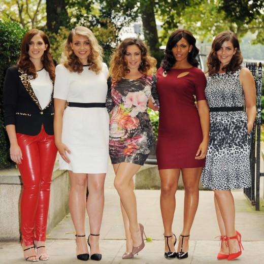 Latest Street Fashion In American For Women 02