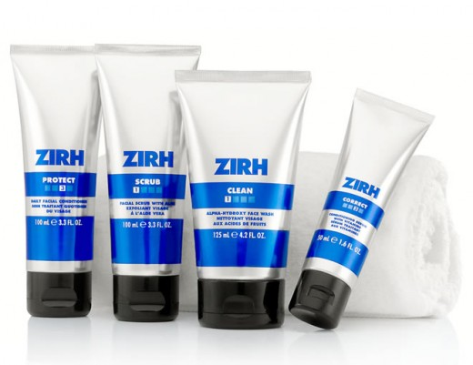 Zirh Face Wash