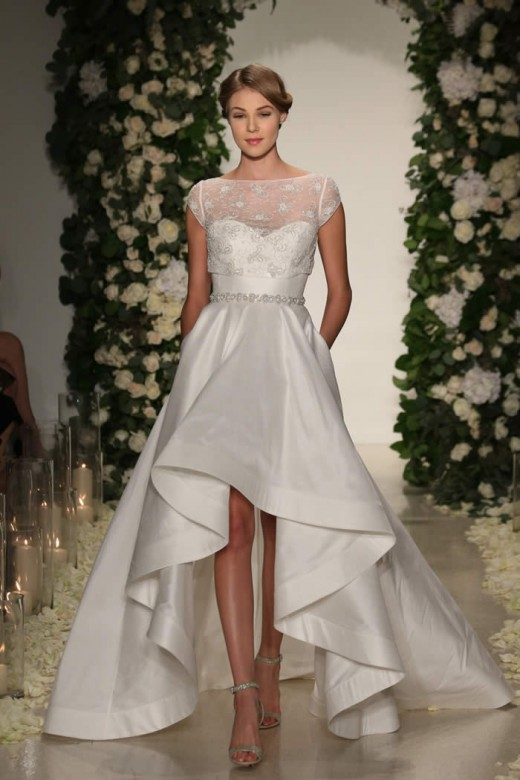 Anne Barge 2016 Fall Bridal Collection 04