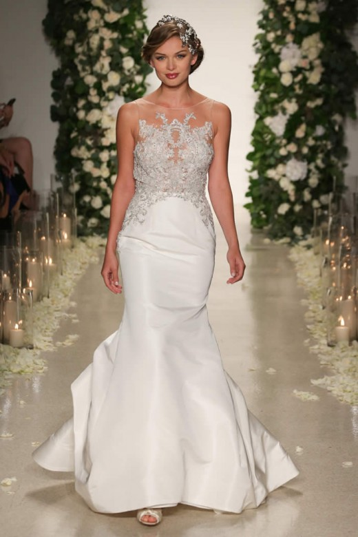 Anne Barge 2016 Fall Bridal Collection 02