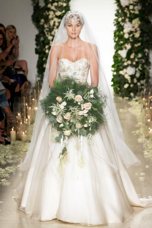 Anne Barge 2016 Fall Bridal Collection 01