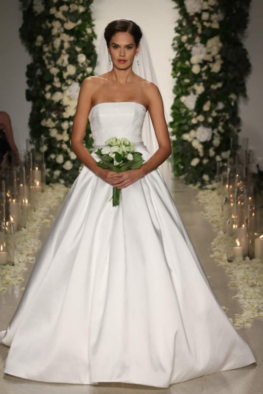 Anne Barge 2016 Fall Bridal Collection 08