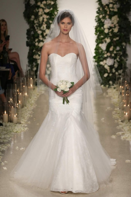 Anne Barge 2016 Fall Bridal Collection 05