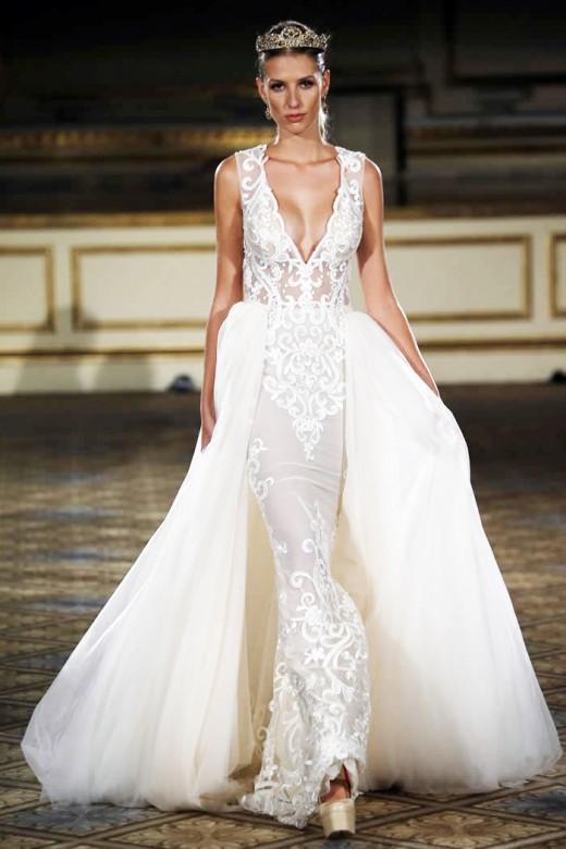 Berta 2016 Fall Bridal Collection 11
