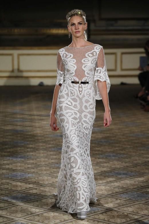 Berta 2016 Fall Bridal Collection 03