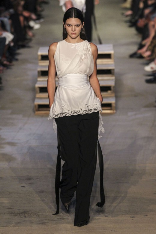 Kendall Jenner's Runway Evolution in Pictures (15)