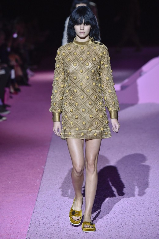 Kendall Jenner's Runway Evolution in Pictures (6)
