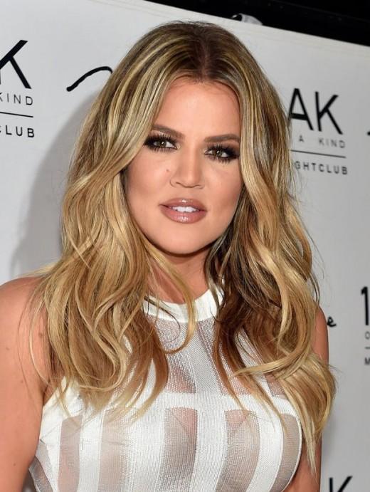 Khloe Kardashian Hot Pictures