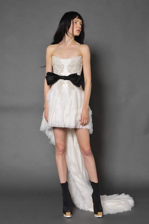 Vera Wang 2016 Fall Bridal Collection 02
