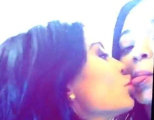 Kyllie Kiss Kendall