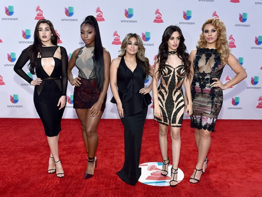 2015 Latin Grammy Awards Red Carpet Best Dressed Pictures