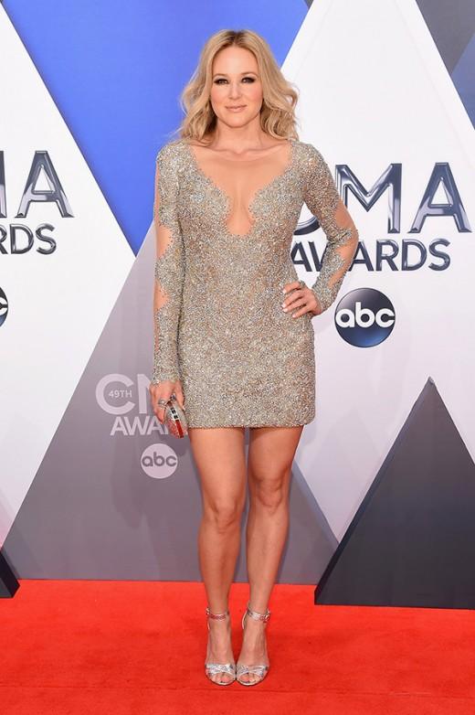 Jewel CMA Awards 2015