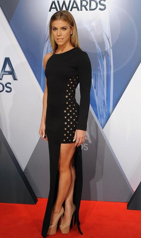 Kimberly Perry CMA Awards 2015