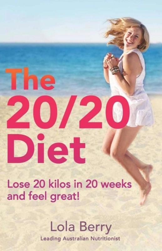 20-20 Diet - 1