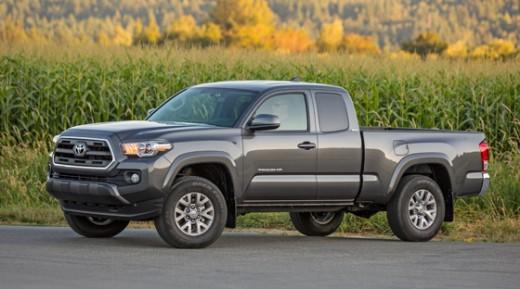 2016 Toyota Tacoma - 3