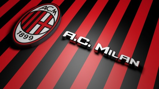 AC Milan - 10