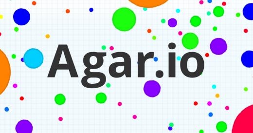 Agar.io - 1