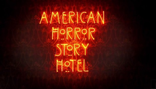 American Horror Story Hotel - 5
