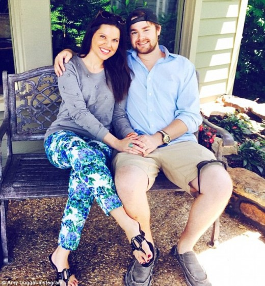 Amy Duggar and Dillon King - 9