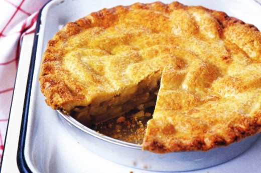 Apple Pie Recipe - 5