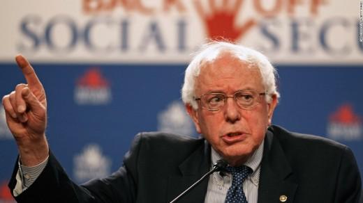 Bernie Sanders - 2